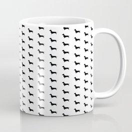 Dachshund - Mini #199 Coffee Mug