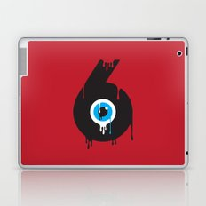 Paint your Society Laptop & iPad Skin