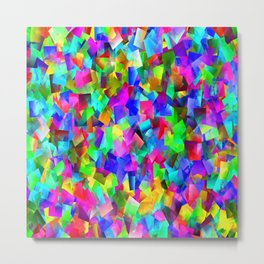 Summer Party Time!!!! Metal Print