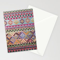 TRIBAL NATIVE DANCE Stationery Cards