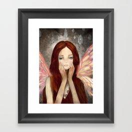 Magyk Framed Art Print