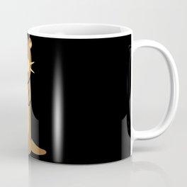 Otter Coffee Mug