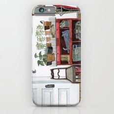 Cozy Entryway Slim Case iPhone 6s