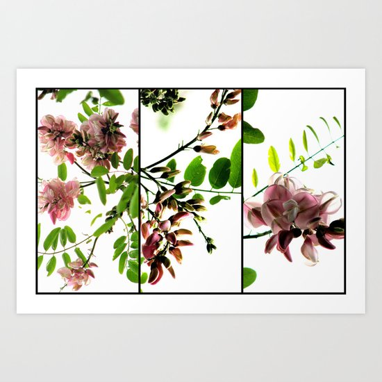 Joy of Spring Art Print