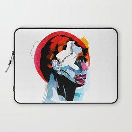 girl_220512 Laptop Sleeve