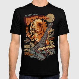 The Kaijussant T-shirt