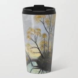 Winter 2018 Travel Mug