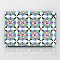 morocco iPad Cases featuring MOROCCO STARS by Heaven7