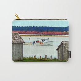 PEI Fun and Water Carry-All Pouch