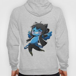 Chibi Luc (Expression 2) Hoody