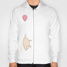 Hippo Delivery  Hoody