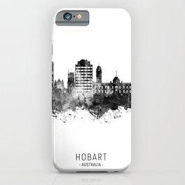 Hobart Australia Skyline iPhone Case