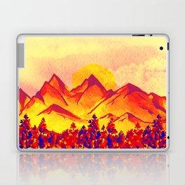 Landscape #05 Laptop & iPad Skin