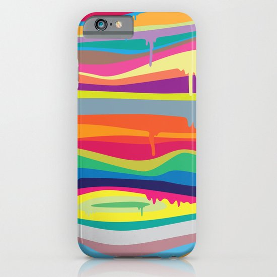 The Melting iPhone & iPod Case