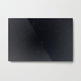 Stars 3 Metal Print