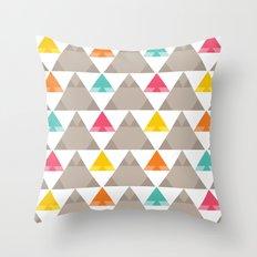 SHIMONI 3 Throw Pillow