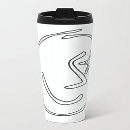 The Smiler Travel Mug