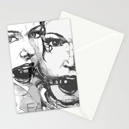 Face to Face Stationery Cards