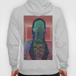 Where In The World Hoody