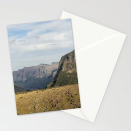 From Logan Pass Stationery Cards