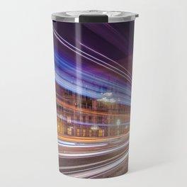 Big Ben London Travel Mug