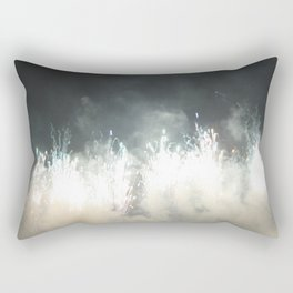 Fireworks no.1 Rectangular Pillow