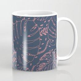 Gingko Coffee Mug