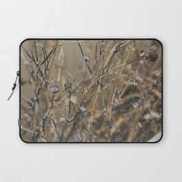 In The Weeds Laptop Sleeve