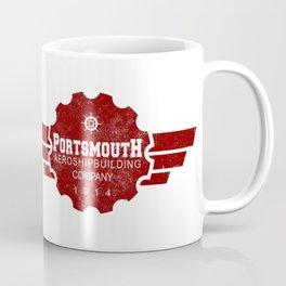 Portsmouth Aeroshipbuilding Co. Coffee Mug