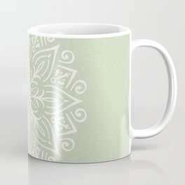 Mandala 48 Coffee Mug