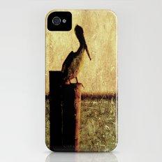 Pelican Silhouette Slim Case iPhone (4, 4s)