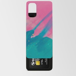 UNICORN TAKEOFF Android Card Case