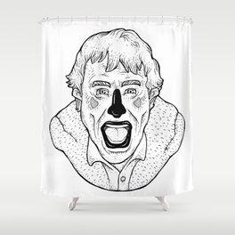 MURRAY (Kingston Falls 1984) Shower Curtain