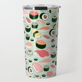 Sushi Love Travel Mug