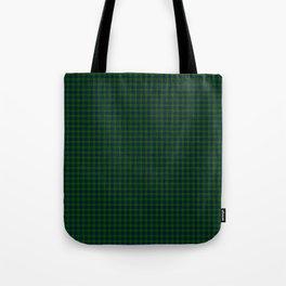 Lauder Tartan Tote Bag