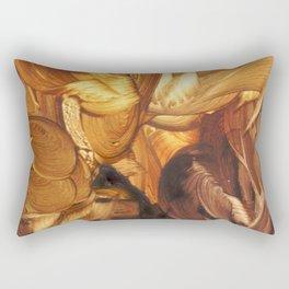 Mandulis Rectangular Pillow