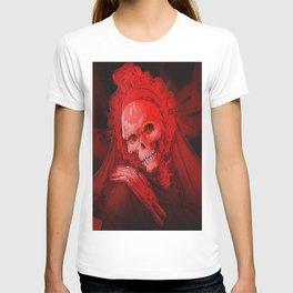Bride of the Dead T-shirt
