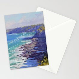 Norah Head Australia Stationery Cards