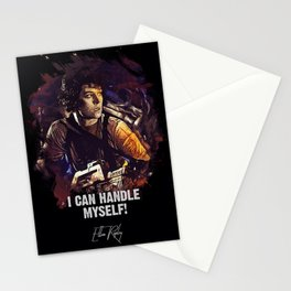 I Can Handle Myself! Stationery Cards