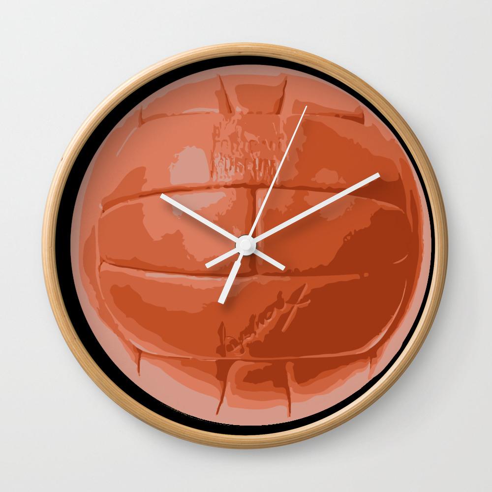 World Cup Soccer Ball - 1966 Wall Clock by Giart CLK8261711