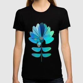 Die Blaue Blume T-shirt