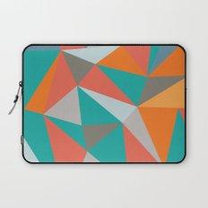 Summer Deconstructed Laptop Sleeve