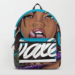WALE x J.COLE -Art Trill Backpack
