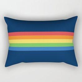 Vintage T-shirt No3 Rectangular Pillow