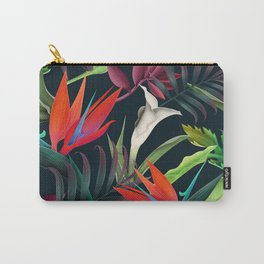 Tropicalist Carry-All Pouch