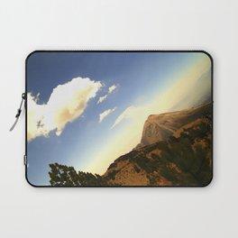 Volcan de Colima Laptop Sleeve