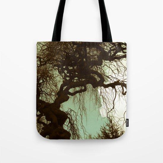 Remember. Landscape. Tote Bag