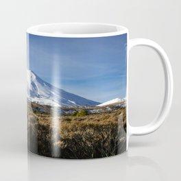 Mt Ngauruhoe Coffee Mug