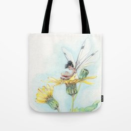 A Real Page Turner Tote Bag