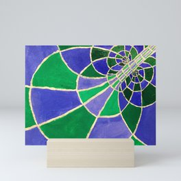 Vortex Mini Art Print